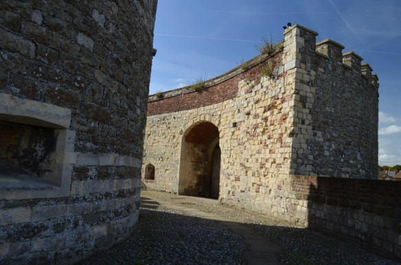 deal castle courtyard2