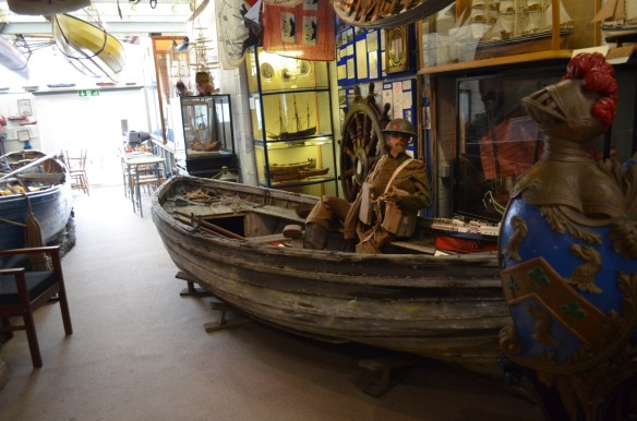 deal maritime museum