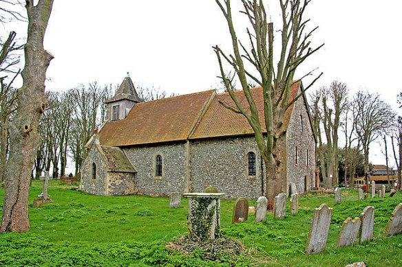 guston church