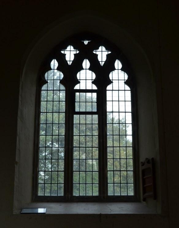 shoulden window