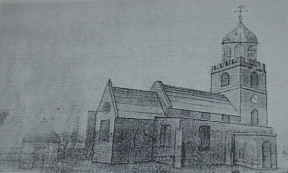 st leonard oldest sketch
