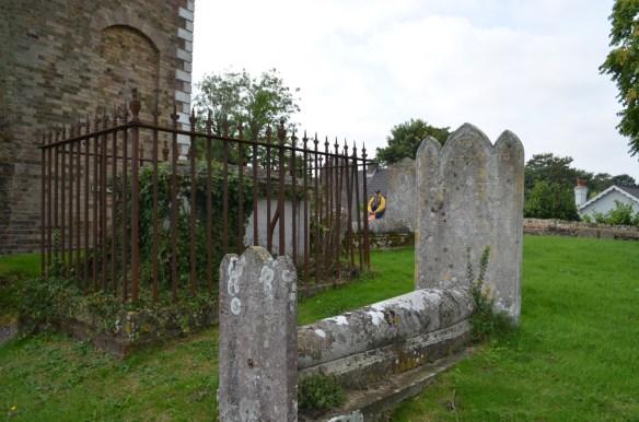 st leonard's crypts