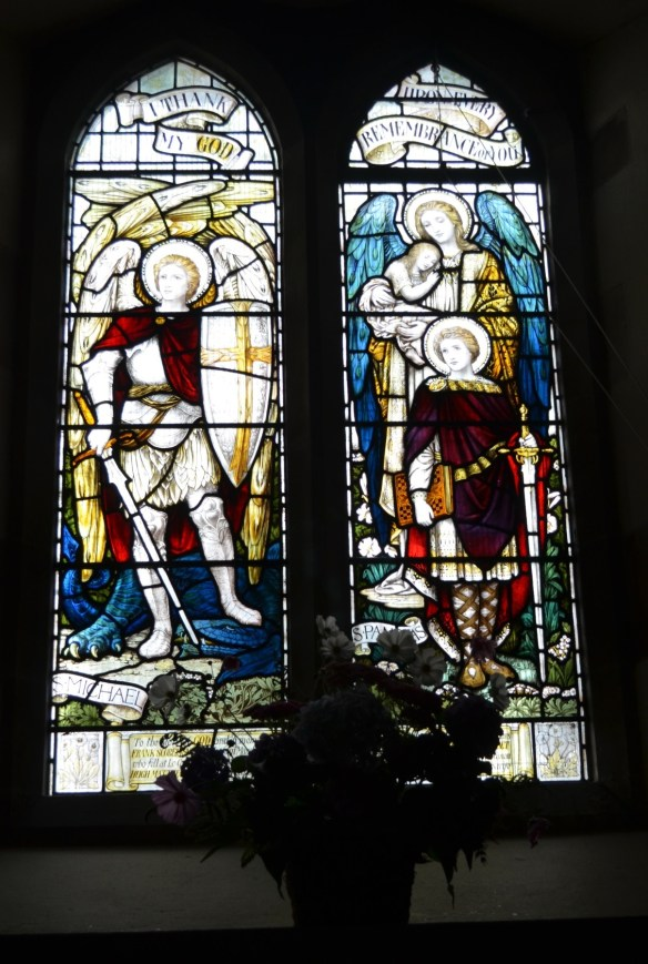 st nicholas ringwould windows9