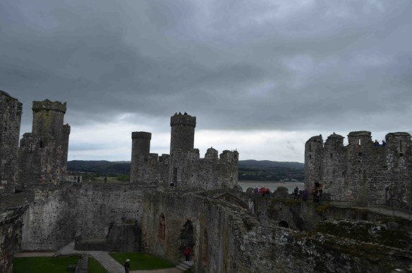 edward's conwy castle