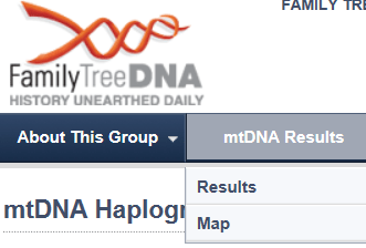 haplogroup proj 6