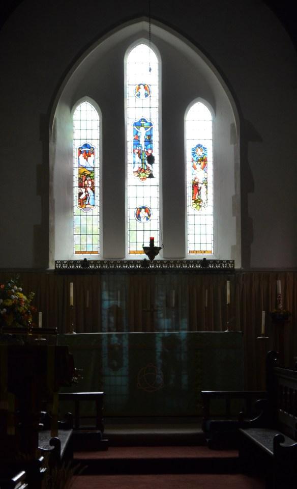 ringwould altar
