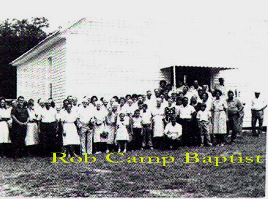rob camp