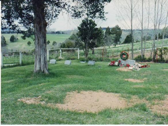 herrell cemetery 2