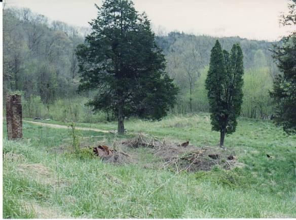 Herrell foundation hancock co