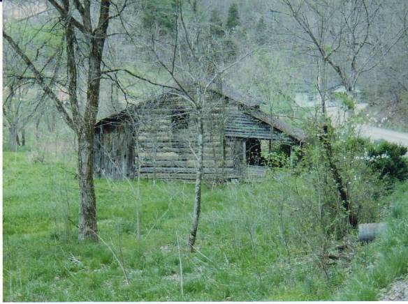Herrell house Hancock Co