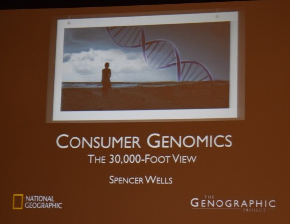 spencer genomics