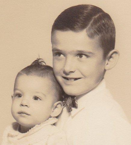 Patti & Jimmy Hacht