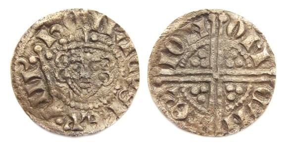 long cross pennies