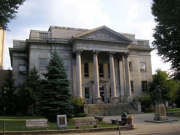 Harlan Courthouse