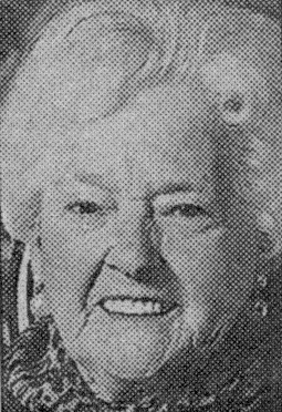 Virginia Estes Brewer obit - dau of william George