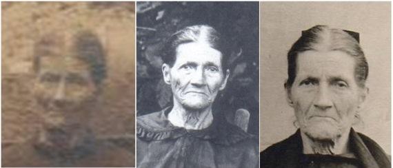 3 Elizabeth Vannoys
