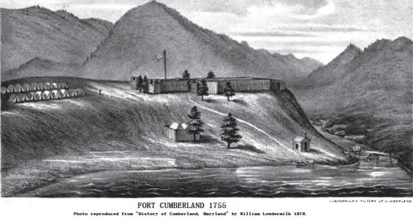 Fort Cumberland, MD