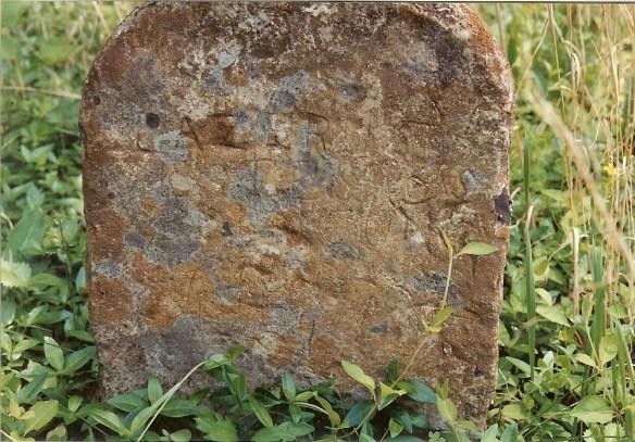 Lazarus Estes original stone