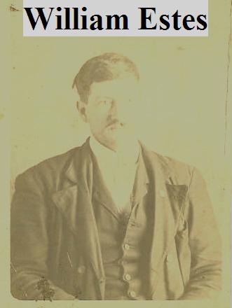 William George Estes