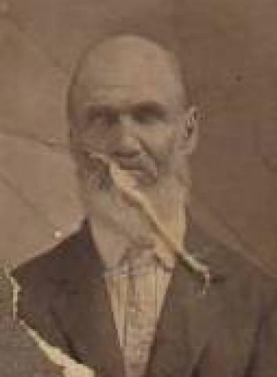 Ezekiel Estes