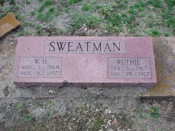 Ruthie Estes Sweatman