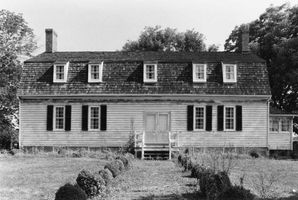 Combs Eggleston plantation