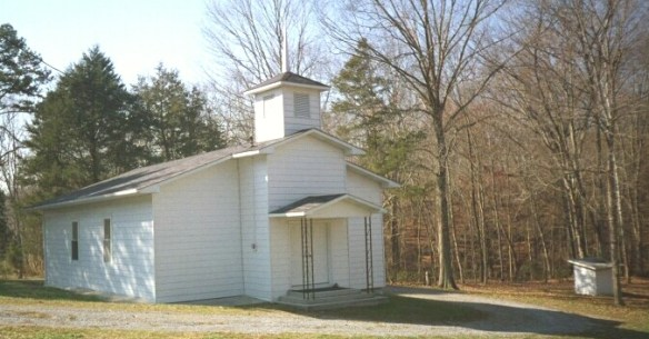 Little Sycamore Missionary Baptist Church