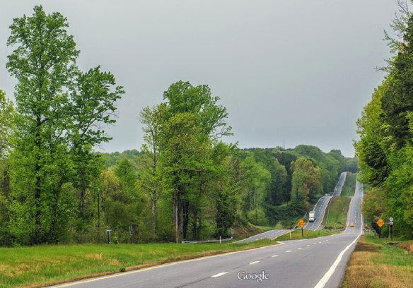 road to halifax