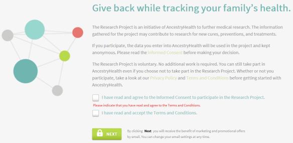ancestry health 3