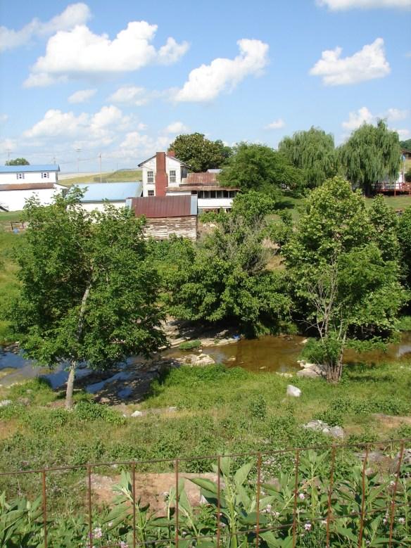 Carter's Station Lick Creek6