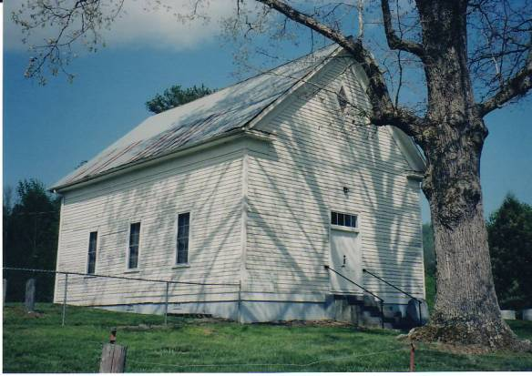 Church Wilkes County