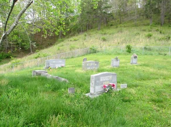 Livesay cemetery