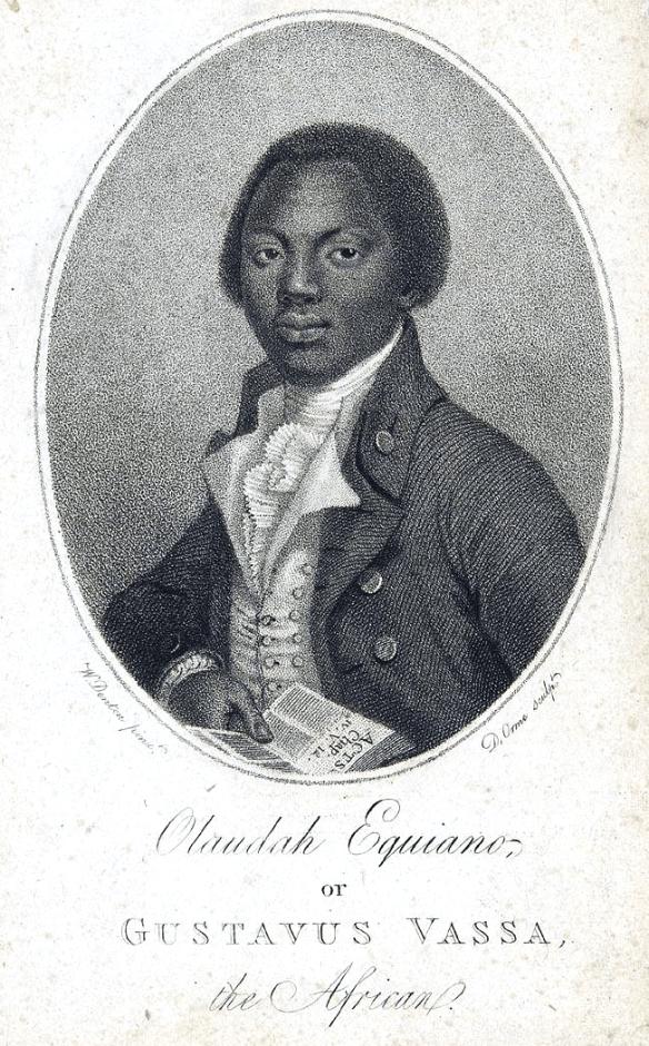 Gustavus Vassa