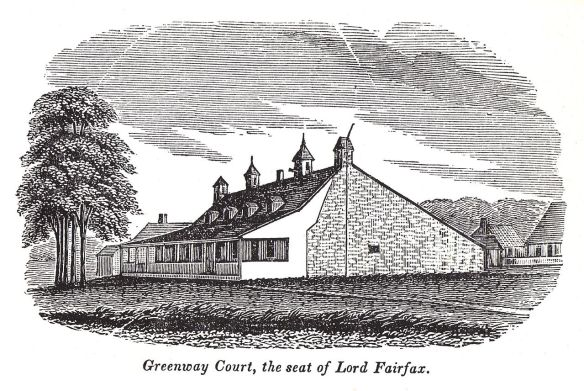 Greenway Court