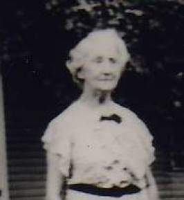 Nora 1940s