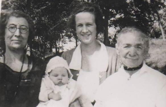Nora 4 gen 1922
