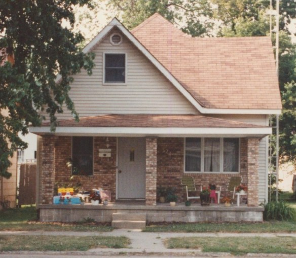 Nora Wabash house