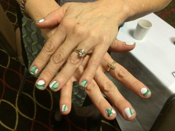 2015 ftdna helix nails