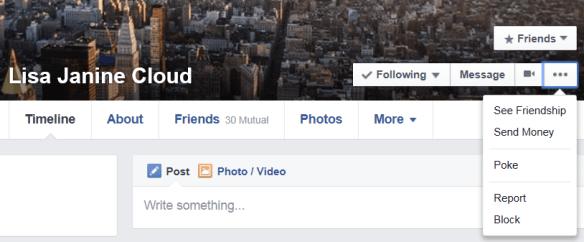 facebook dots