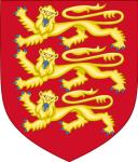Henry III shield