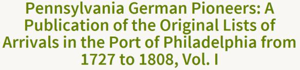 Ancestry oath