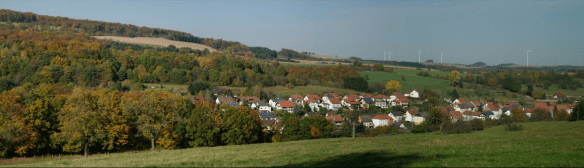 Krottelbach Germany