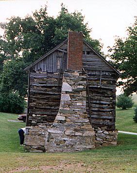 maugans cabin