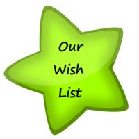 2015 wish list