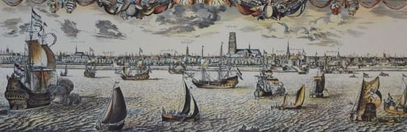 Rotterdam 1665