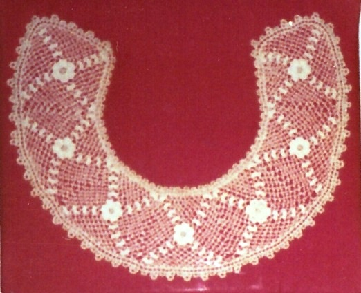 Drechsel lace collar2