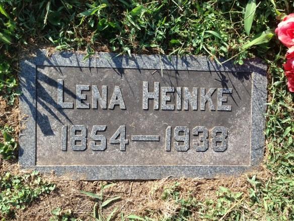 Drechsel Lena stone