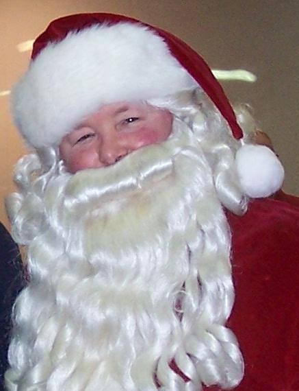 Denny Santa