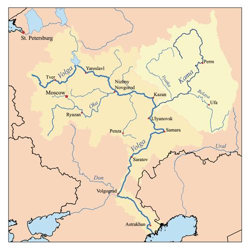 Lentz Bashkir settlement range