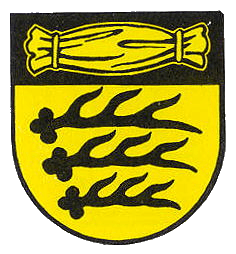 Lentz Beutelsbach coat of arms